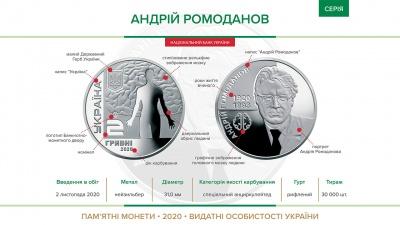 В Україні з'явилася нова 2-гривнева монета – фото