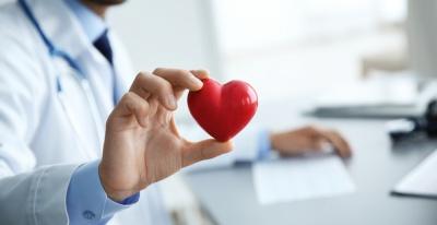 Ці 6 ознак можуть вказувати на розвиток серцевої недостатності у людини