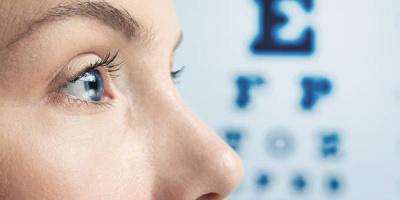Як поліпшити зір: 9 ефективних способів