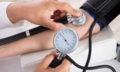 Вчені назвали продукти, які допомагають нормалізувати артеріальний тиск