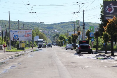 Стало відомо, коли в уряді голосуватимуть за виділення коштів на ремонт Хотинської в Чернівцях
