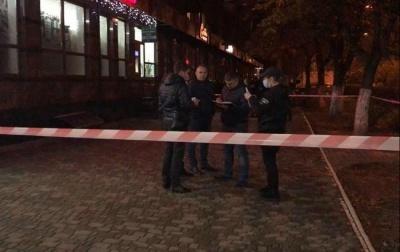Стрілянина в Івано-Франківську. Поліція розповіла подробиці про стрілка