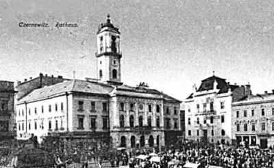 Сьогодні відзначають 102 річницю Буковинського віче