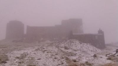 Коли на Буковину прийдуть сніг і морози: прогноз синоптика