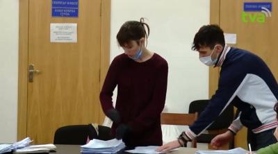 Вибори у Чернівцях: на одній з дільниць виявили масові фальсифікації з протоколами