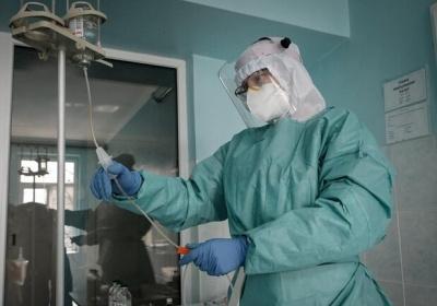 За добу до лікарень Буковини госпіталізували понад сотню хворих