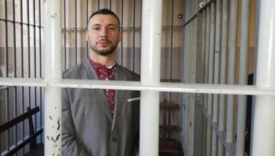 Українського нацгвардійця Марківа виправдали. Апеляційний суд Мілана зняв усі звинувачення