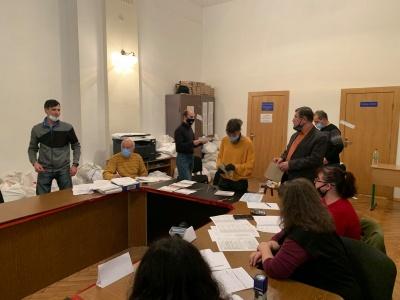 «Свобода» подала в суд на Чернівецьку ТВК