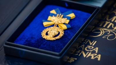 Номінанти Шевченківської премії-2021. Оприлюднили список