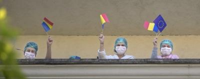 Пандемія COVID-19. У Румунії закривають школи та вводять комендантську годину