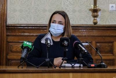 Медзаклади на Буковині працюють над збільшенням кількості ліжок для ковід-хворих, – Гусак