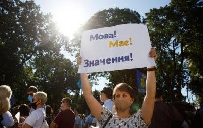 Українці визначилися з рідною мовою: деталі унікального дослідження
