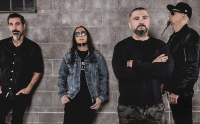 System of a Down через 15 років випустила два сингли – про війну в Нагірному Карабаху