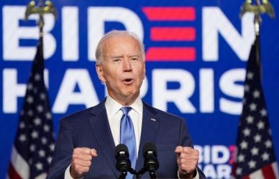 Байден набрав достатньо голосів для обрання президентом США – ЗМІ