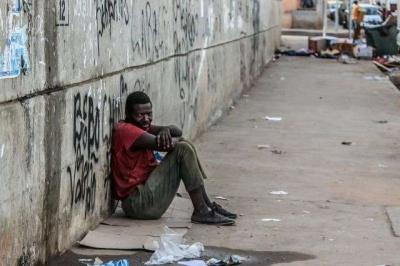 Більше десяти країн опинилися на порозі масового голоду