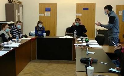 Перерахунок голосів у Чернівцях: у комісії замінили ще двох членів