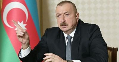 Війна у Нагірному Карабаху. Азербайджан заявив про взяття міста Шуша, Вірменія заперечує