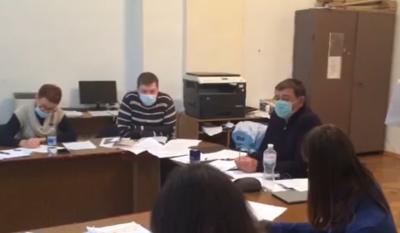 Чернівецька ТВК проголосувала за перерахунок голосів ще близько 40 дільниць