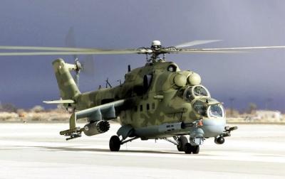 Можливий Casus belli. Росія заявила, що її військовий гелікоптер збили над територією Вірменії