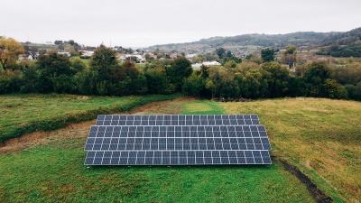 Компанія «ДімТек» реалізувала черговий сонячний проєкт у Чернівецькій області!*