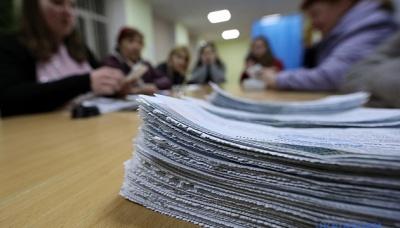 Перерахунок голосів у Чернівцях: ТВК має завершити перерахунок 8 виборчих дільниць