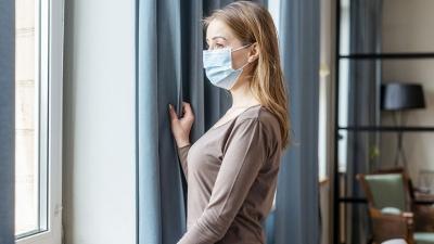 Родич захворів на COVID-19: лікарка з Чернівців дала поради, як не заразитись іншим членам сім'ї