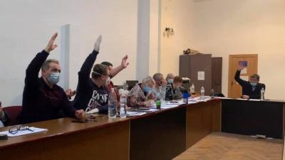 Чернівецька ТВК вирішила не перераховувати бюлетені до міської і районної рад та з виборів мера