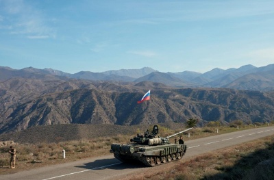 Лише спостерігачі. У Росії заявили, що в Нагірному Карабаху не буде турецьких миротворців