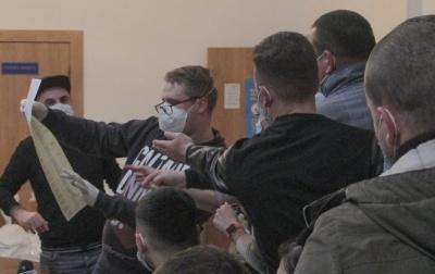 У Чернівцях завершили підрахунок голосів на місцевих виборах