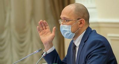 Прем'єр заявив, що у мерів нема повноважень міняти дію рішень уряду щодо карантину