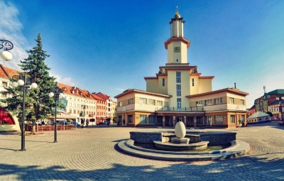 Івано-Франківськ оголосив усі суботи й неділі до 30 листопада робочими днями