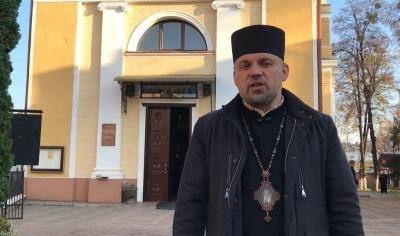 «Оплати обід нужденному»: у Чернівцях церква УГКЦ започатковує благодійну акцію
