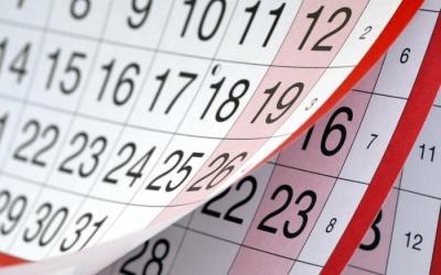 2021 року на українців чекає 11 неробочих днів: коли будемо відпочивати