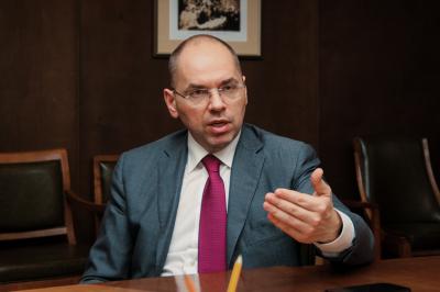 МОЗ: українці зможуть підписувати декларації з лікарями онлайн