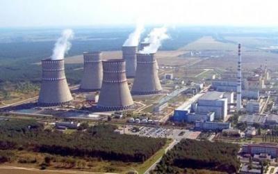 """ЗМІ: """"Енергоатом"""" втратив 65 мільйонів за тиждень на продажах електроенергії Коломойському та Ахметову"""