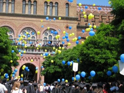 Сьогодні відзначають міжнародний День студента