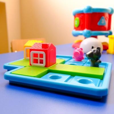 Зовсім скоро у Чернівцях відкриється приватний дитячий центр «Звичайне диво»*