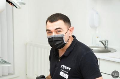 Стоматологічна клініка «Radent» у Чернівцях відсвяткувала 6-ий день народження! Які послуги пропонує і чим пишається клініка?*