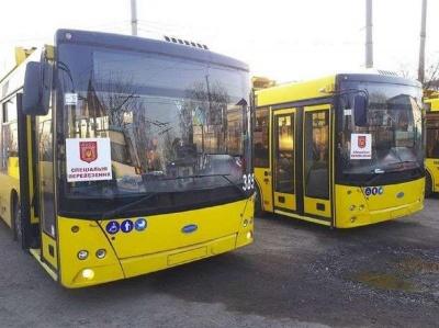 Для Чернівців планують закупити 20 нових тролейбусів
