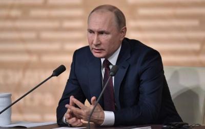 Війна у Нагірному Карабаху. Путін звинуватив Пашиняна у небажанні завершити конфлікт раніше