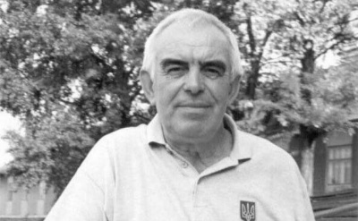 Помер відомий буковинський тренер з легкої атлетики