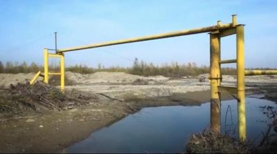 Гроші від уряду на відновлення газопроводу в Банилові досі не надійшли, – Чернівцігаз