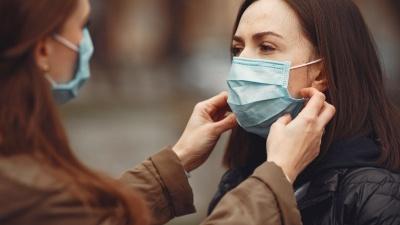 Де заборонено бути без маски, та як за це штрафуватимуть. Нові правила