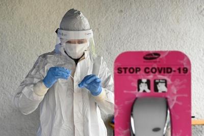 Сумний ковід-рекорд: на Буковині за добу виявили понад 500 нових випадків коронавірусу