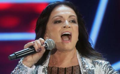 Співачка з Буковини їде виступати до Росії: у Ротару проблеми з грошима