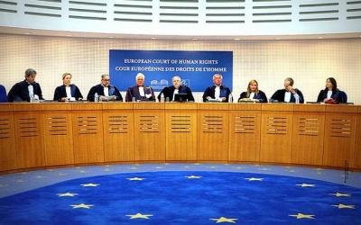 Виплата пенсій в ОРДЛО. ЄСПЛ ухвалив рішення на користь України