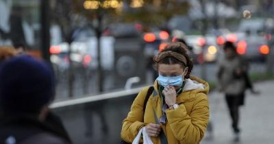 Штрафи за відсутність маски у громадських місцях: що потрібно знати