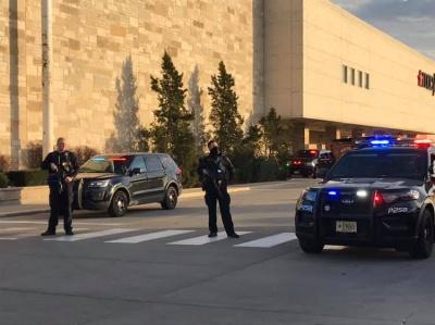 У США сталася стрілянина у торговому центрі: багато поранених