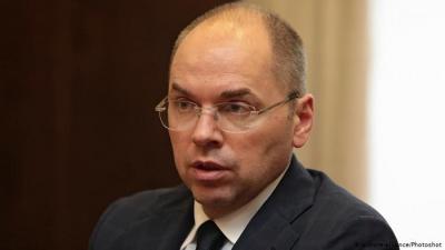 """Результати """"карантину вихідного дня"""" будуть за два тижні, - Степанов"""