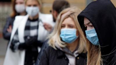 Все залежатиме від ситуації: щодо відсутності маски у громадських місцях буковинців спочатку попереджатимуть